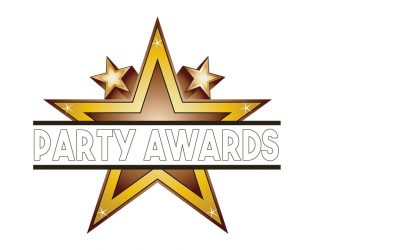 Party Awards 2018